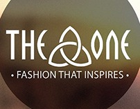 The One - Logo