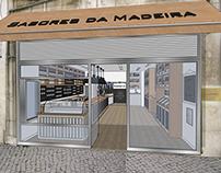 Sabores Da Madeira restaurant