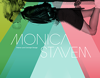 Monica Stavem - Interior and Concept designer