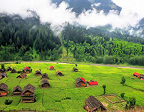 Educational Tour to Neelam Valley Pakistan