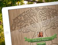 Родовое дерево · Приложение для OK.RU