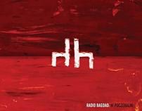 Radio Bagdad - W Poczekalni LP
