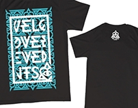 T-shirt Designs Spring 2014