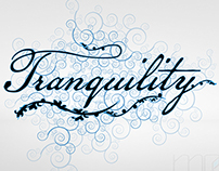 Logótipo Tranquility