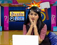 Brain Box Promo