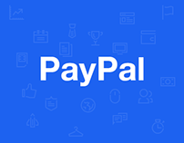 PayPal Homepage Redesign