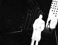 Art Diktator - Zehir  | Music Animation