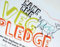 Veg Pledge