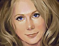 portraits by Fresh Paint