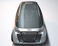Audi A 2.0