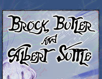 Brock Butler & Albert Suttle LIVE