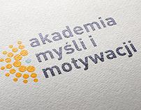 Akademia Myśli i Motywacji Branding