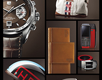 POSTER TAG HEUER IN STORE