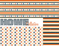 Howe Collection , Pattern design