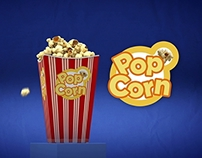 SWITCHOVER MEDIA // Pop Corn