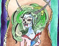 Watercolor 2014 misc