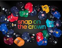 2014 NBA Draft Hat