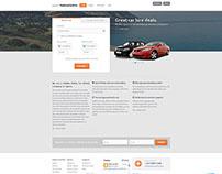Paphos Car Hire - Cyprus