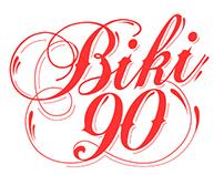 BIKI90 VIDEOS