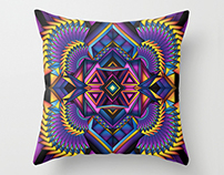 ~*~* Hypno-Pillows *~*~