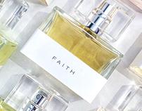 Faith- An Eponymous Perfume Brand