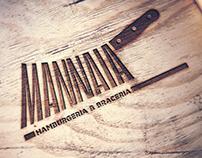MANNAIA - Hamburgeria e braceria © 2016