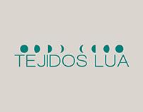 Tejidos Lua - rebranding