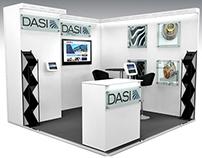 DASI | Rebrand