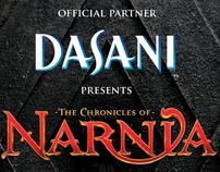 Narnia / Dasani