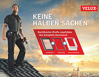 VELUX campaign