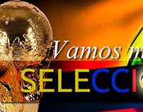 World Cup Fever 2014 / Fiebre Copa Mundo