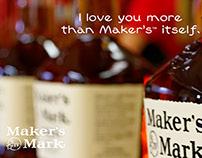 Maker's Mark Social Media