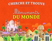 Cherche et Trouve/les Grands Monuments