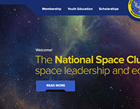 National Space Club