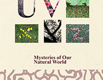 Mysteries of our Natural World
