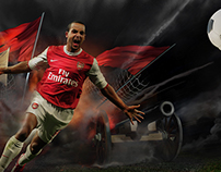 Arsenal ID