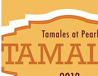 Tamales at Pearl