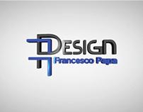 My logo animation, branding.