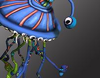 Concept Art_MIMIZY_Character