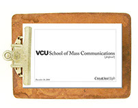 Marketing Proposal: VCU School of Mass Communications