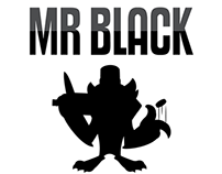MR. BLACK OWL