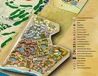Madinat Makadi Master Plan