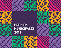 Premios Municipales 2013