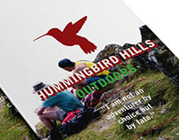 Brochure - Hummingbird Hills Outdoors