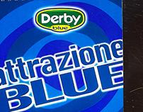 Derby Blu - proposal