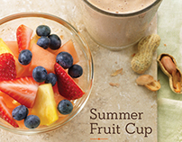 Relax & Refresh at Panera