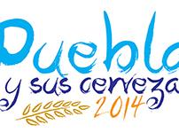Promocional Puebla y sus cervezas
