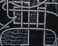DR on Ficciones Typografika