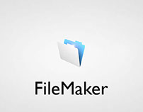 Case studie for FileMaker Inc.