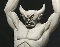 Chernabog (Escultura)